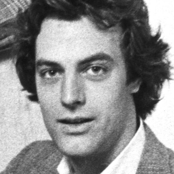 Peter Aykroyd