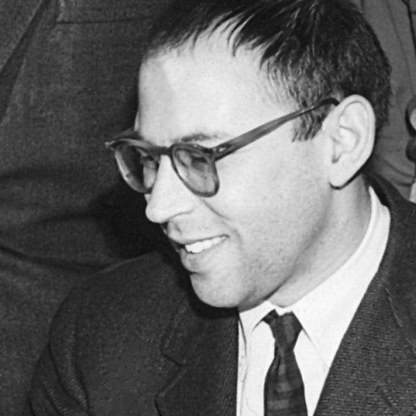 Bernie Sahlins