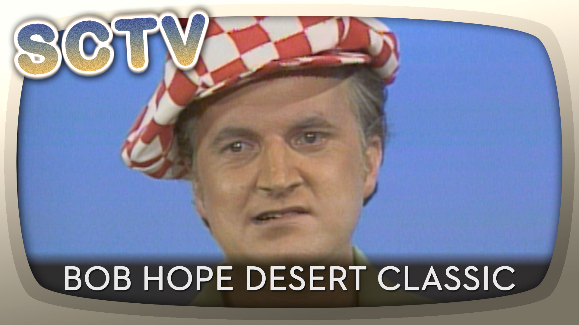 SCTV – Bob Hope Desert Classic