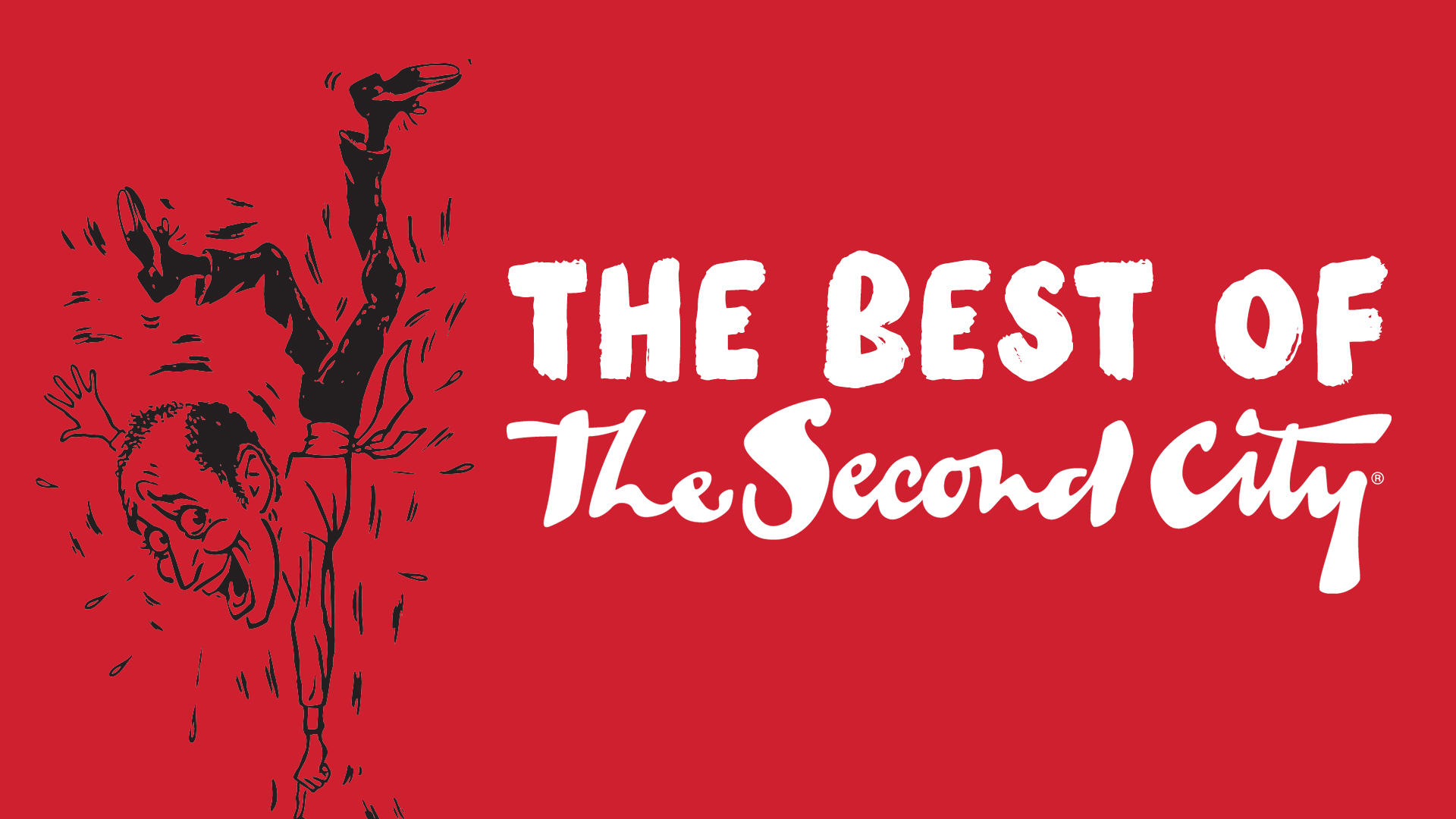 The Best of The Second City (National Tour)