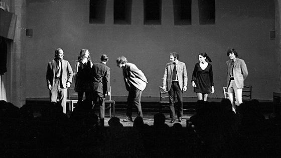 Second City in 1967