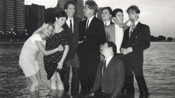 Second City in 1994