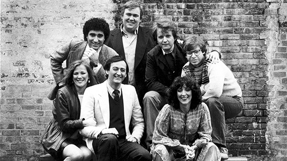 Second City in 1981