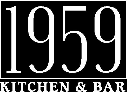 1959 Bar and Kitchen