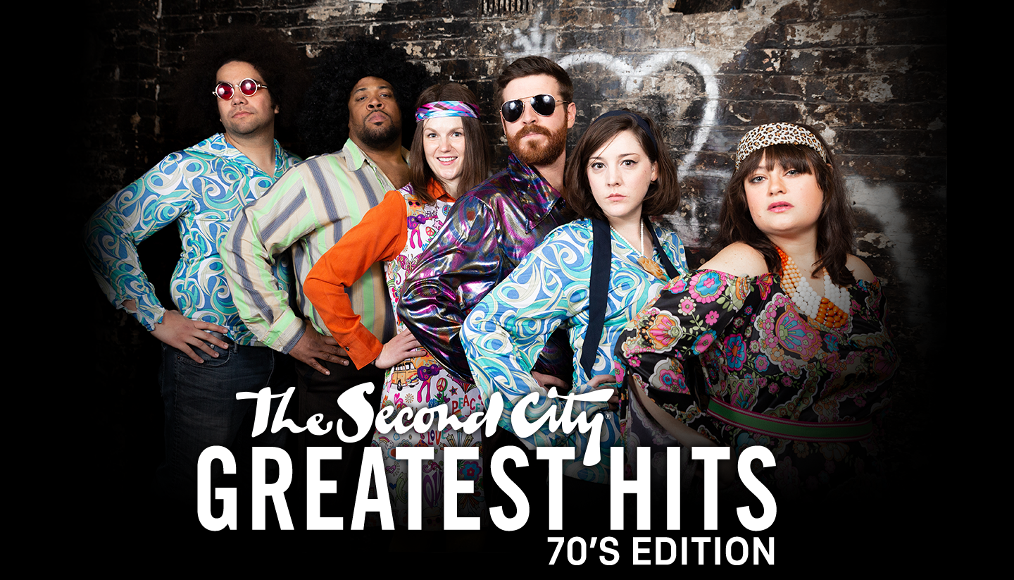 The Second City's Greatest Hits: 70s Edition
