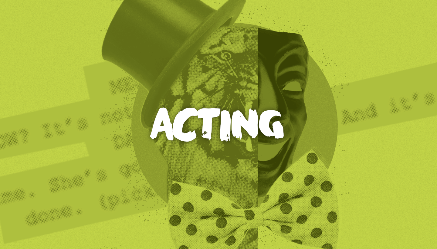Intro to Acting Workshop