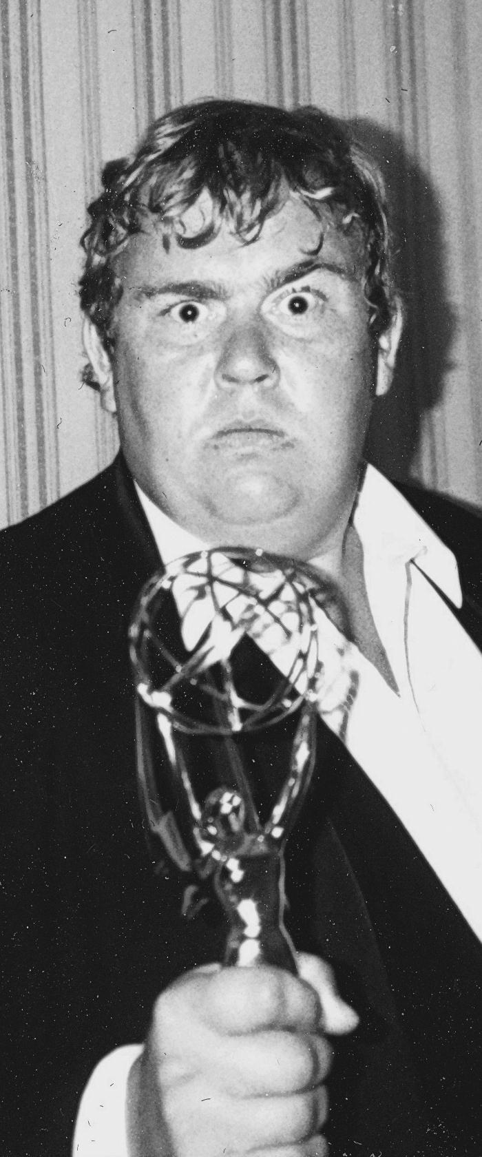 SCTV wins series Emmy