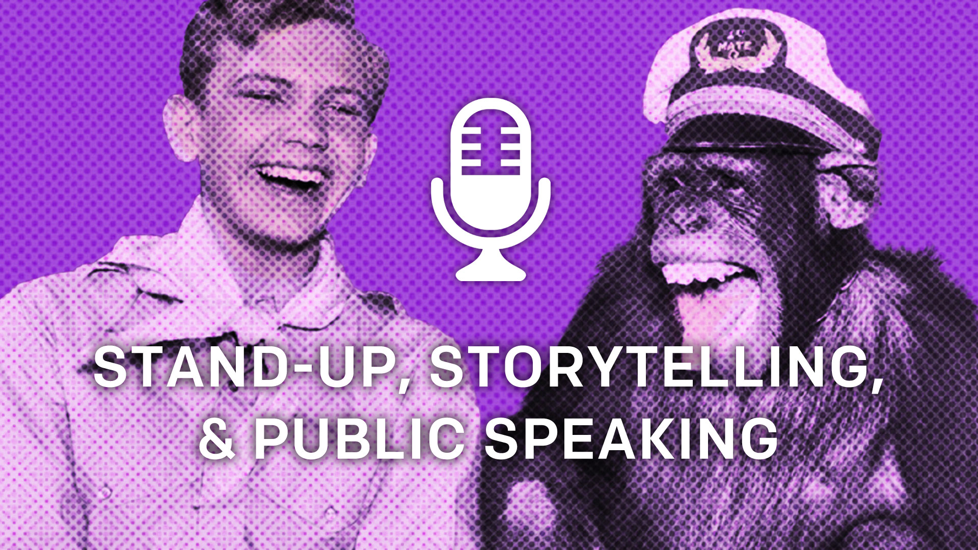 Stand-Up & Storytelling