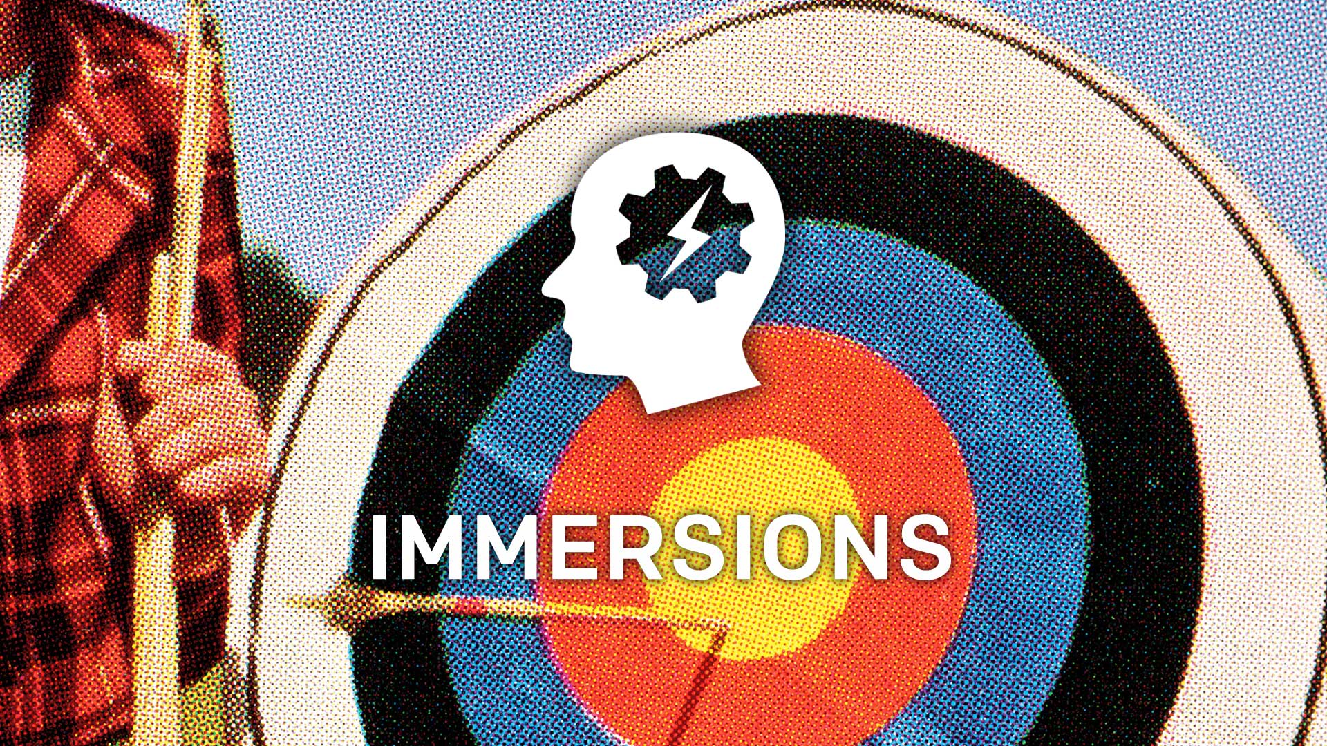 Immersions & Intensives