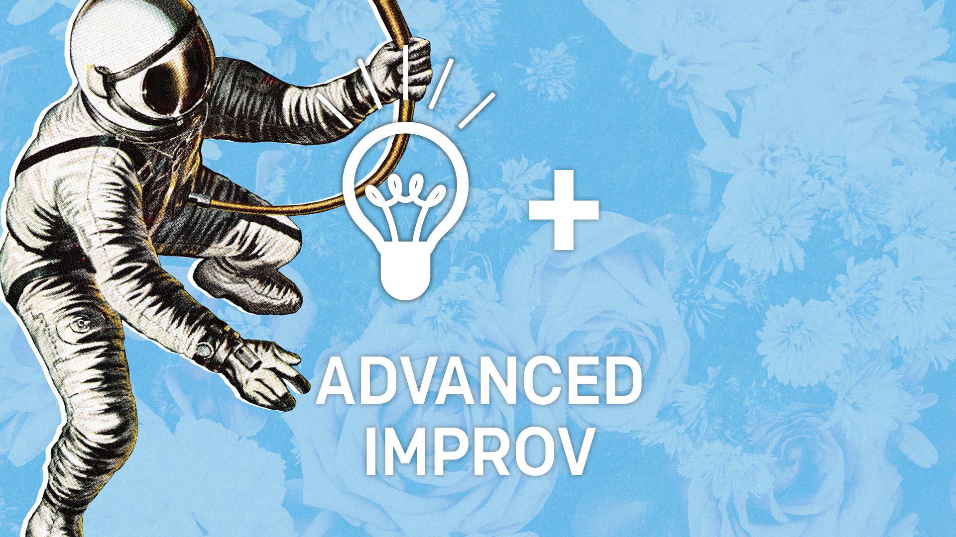 Advanced Improv Program
